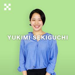 YUKIMI SEKIGUCHI